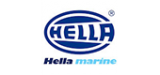 Hella Marine logo