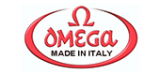 Omega Brushes logo