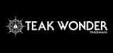 Teak Wonder logo