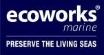 Ecoworks blue logo