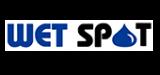 Wet Spot logo