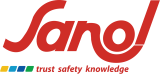 Sanol logo